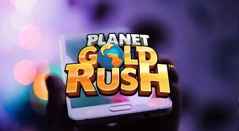Planet Gold Rush Support