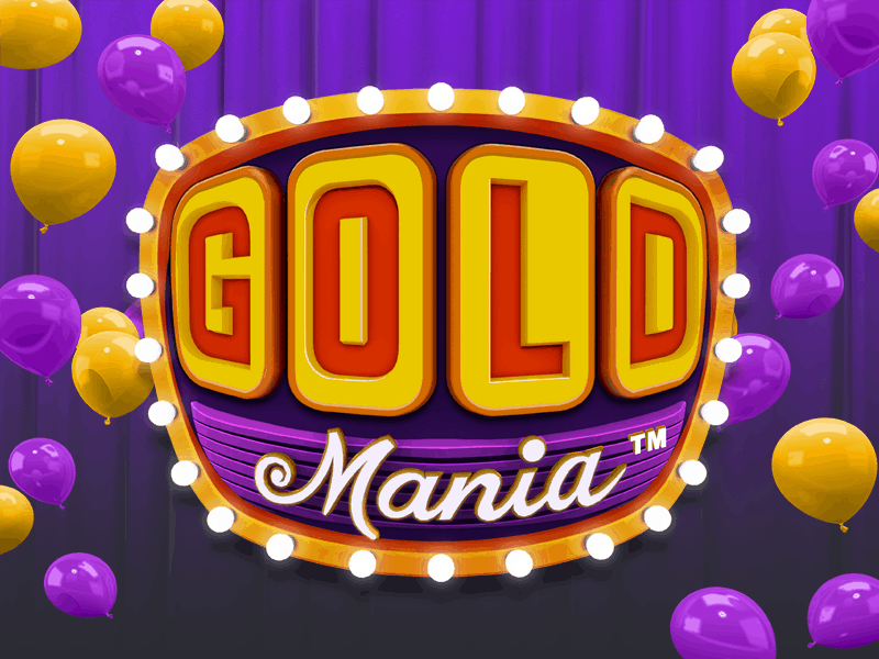 Gold Mania! Game
